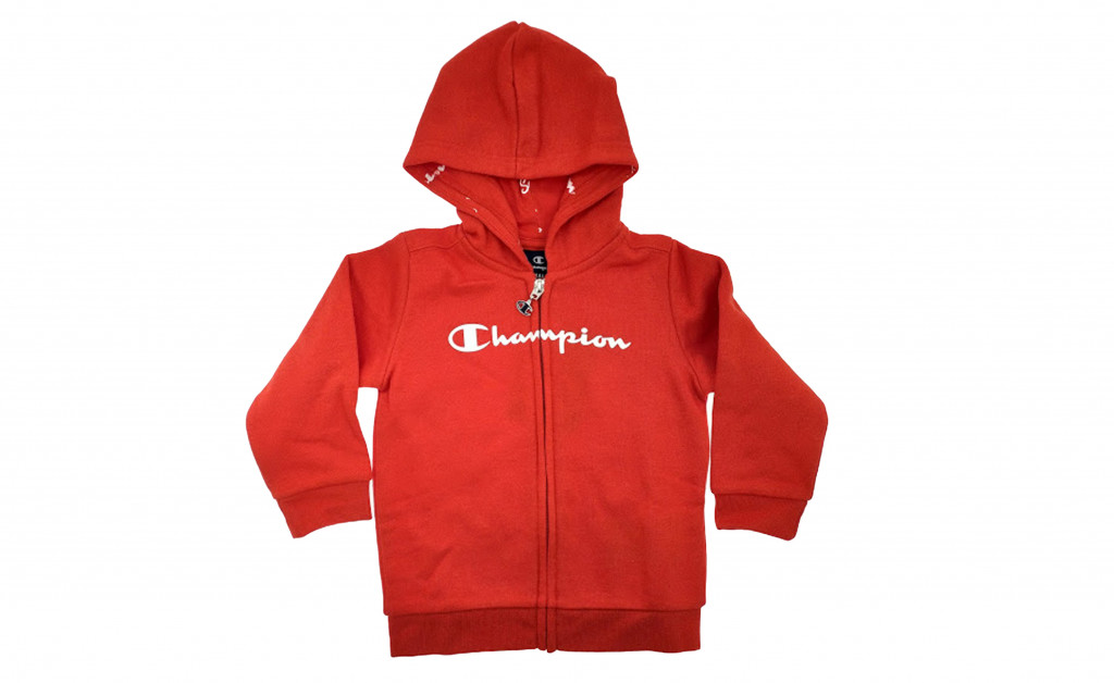 CHAMPION CHANDAL COTTON BEBE IMAGE 3