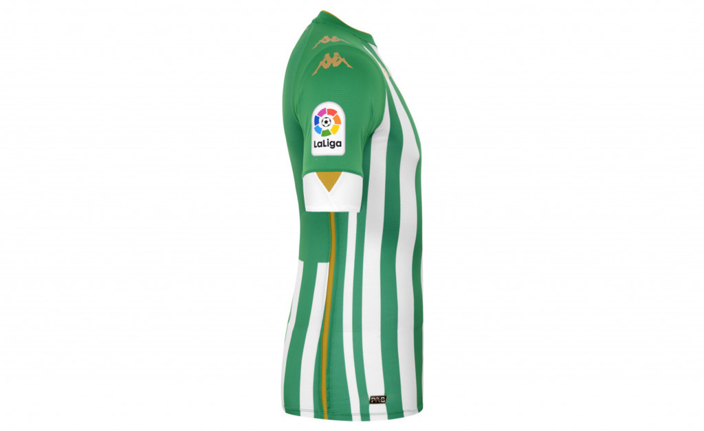 KAPPA REAL BETIS BALOMPIE 20/21 JUNIOR IMAGE 3