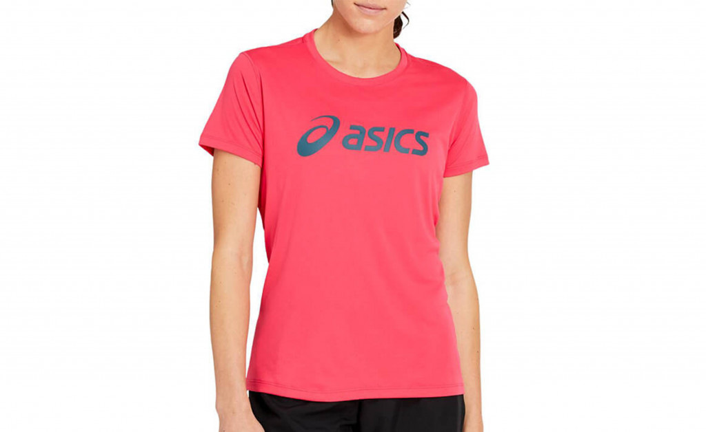 ASICS SILVER TOP MUJER IMAGE 1