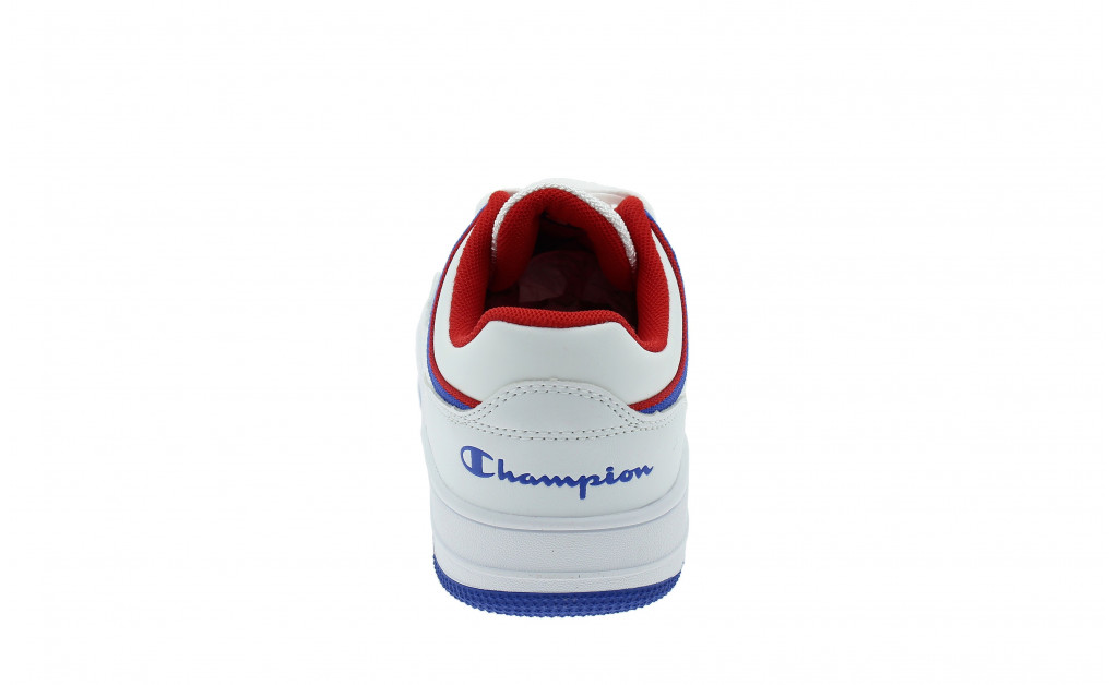 CHAMPION REBOUND LOW JUNIOR IMAGE 2