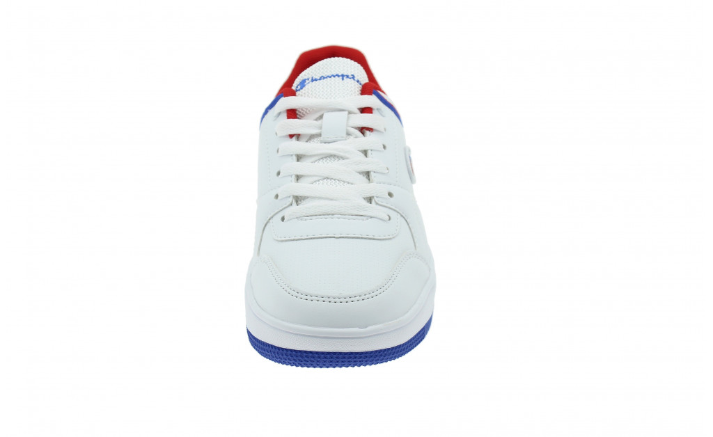 CHAMPION REBOUND LOW JUNIOR IMAGE 4