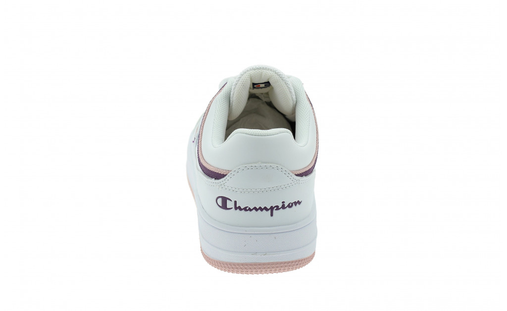 CHAMPION REBOUND LOW MUJER IMAGE 2