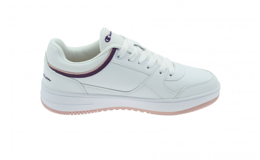 CHAMPION REBOUND LOW MUJER IMAGE 3