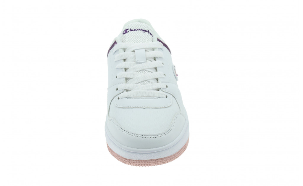 CHAMPION REBOUND LOW MUJER IMAGE 4