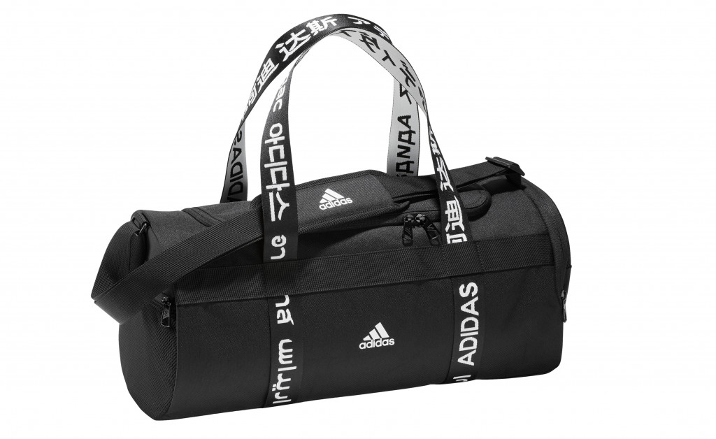 adidas 4THLTS DUFFEL S IMAGE 6