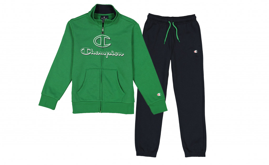 CHAMPION CHANDAL BTS ALGODÓN JUNIOR IMAGE 1