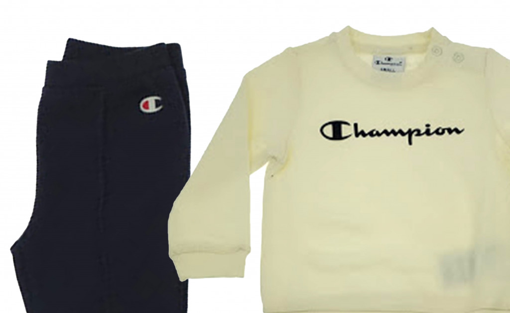 CHAMPION CHANDAL BEBÉ IMAGE 3