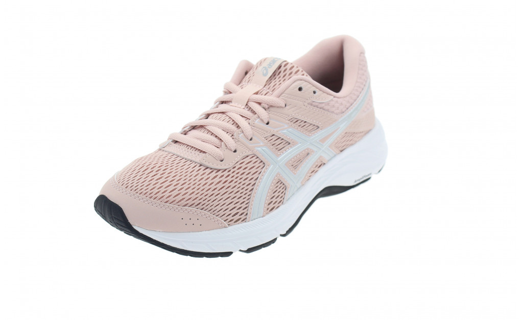 ASICS GEL CONTEND 6 MUJER IMAGE 1