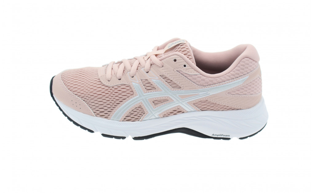 ASICS GEL CONTEND 6 MUJER IMAGE 7