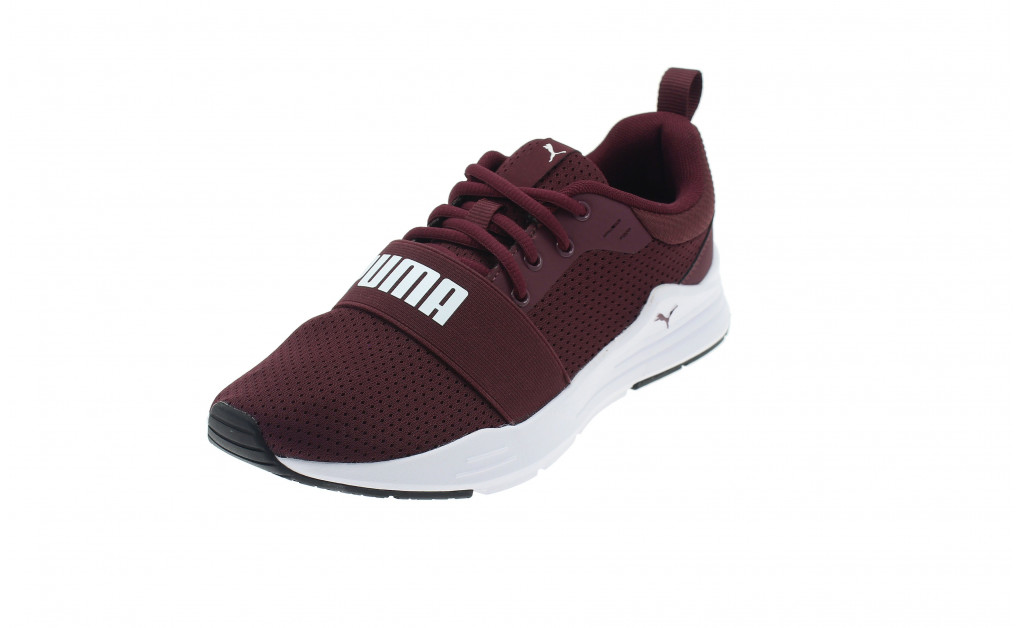 PUMA WIRED RUN JUNIOR IMAGE 1