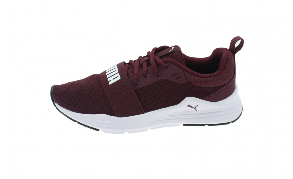 PUMA WIRED RUN JUNIOR IMAGE 5