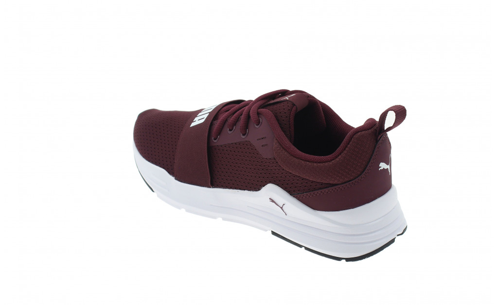 PUMA WIRED RUN JUNIOR IMAGE 6