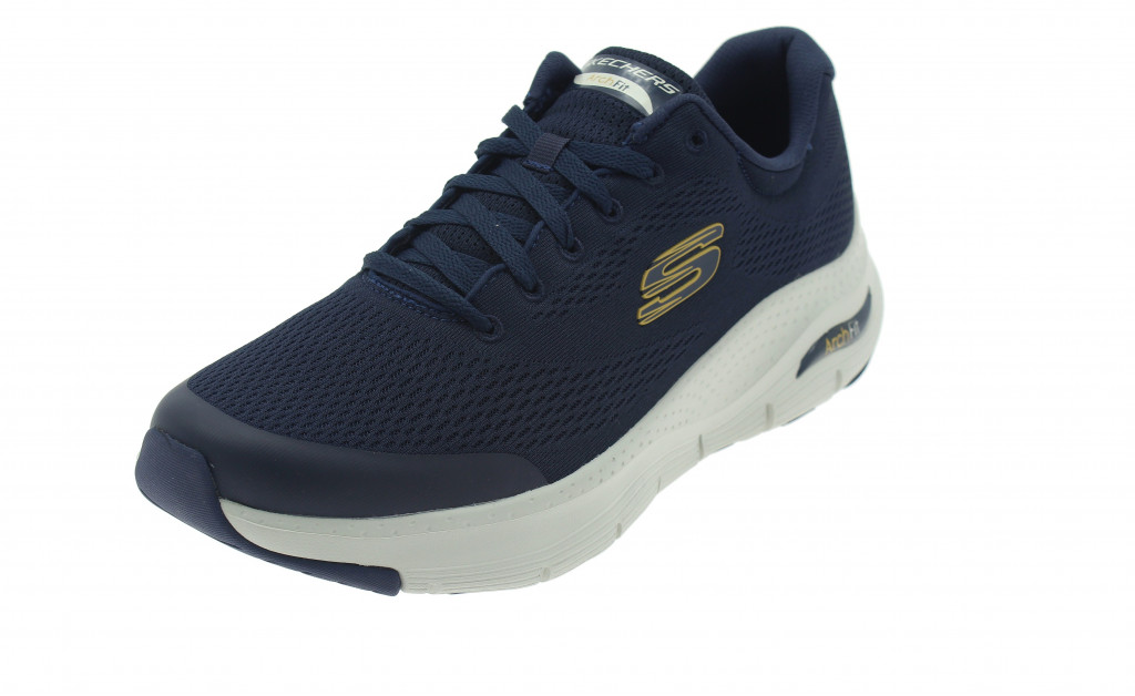 SKECHERS ARCH FIT IMAGE 1