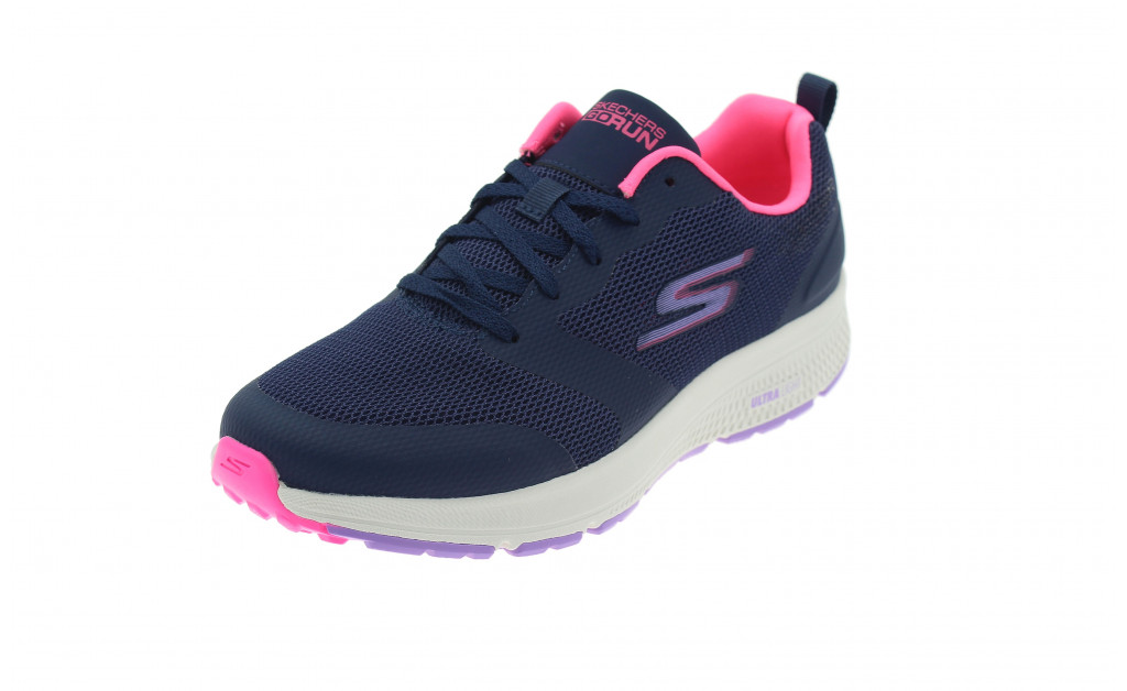 SKECHERS GO RUN CONSISTENT TRACEUR MUJER IMAGE 1