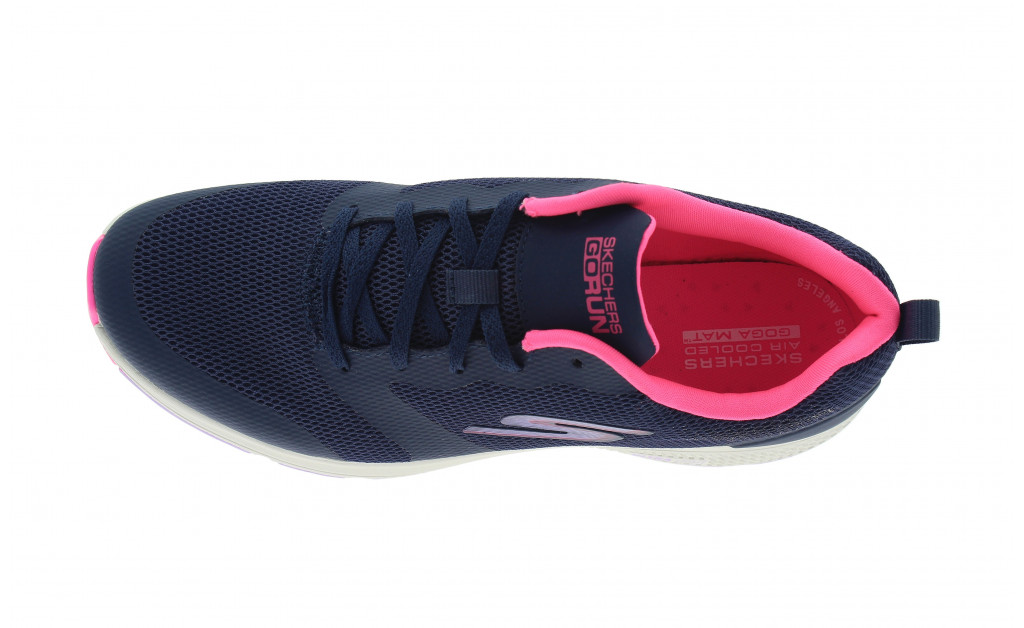 SKECHERS GO RUN CONSISTENT TRACEUR MUJER IMAGE 5