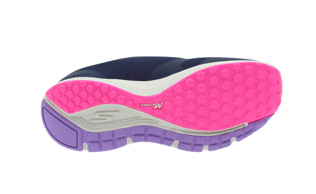SKECHERS GO RUN CONSISTENT TRACEUR MUJER IMAGE 6