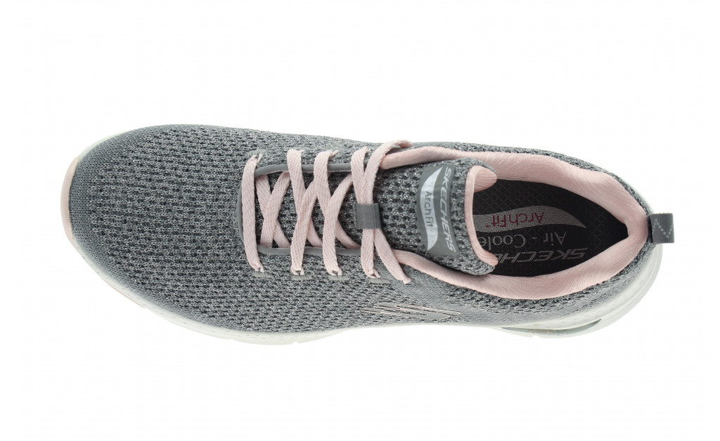 SKECHERS ARCH FIT MUJER IMAGE 5