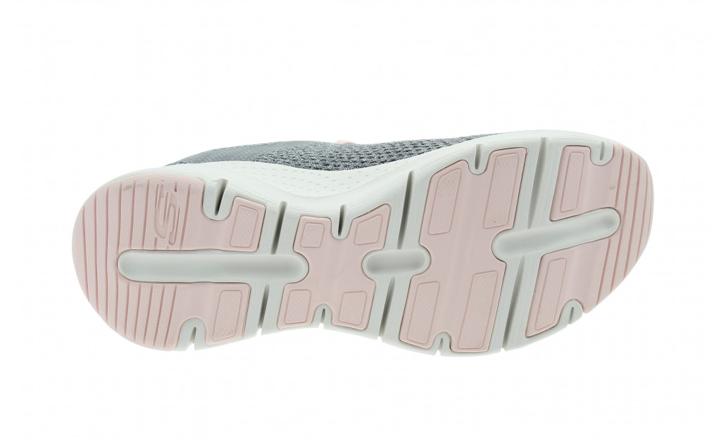 SKECHERS ARCH FIT MUJER IMAGE 6