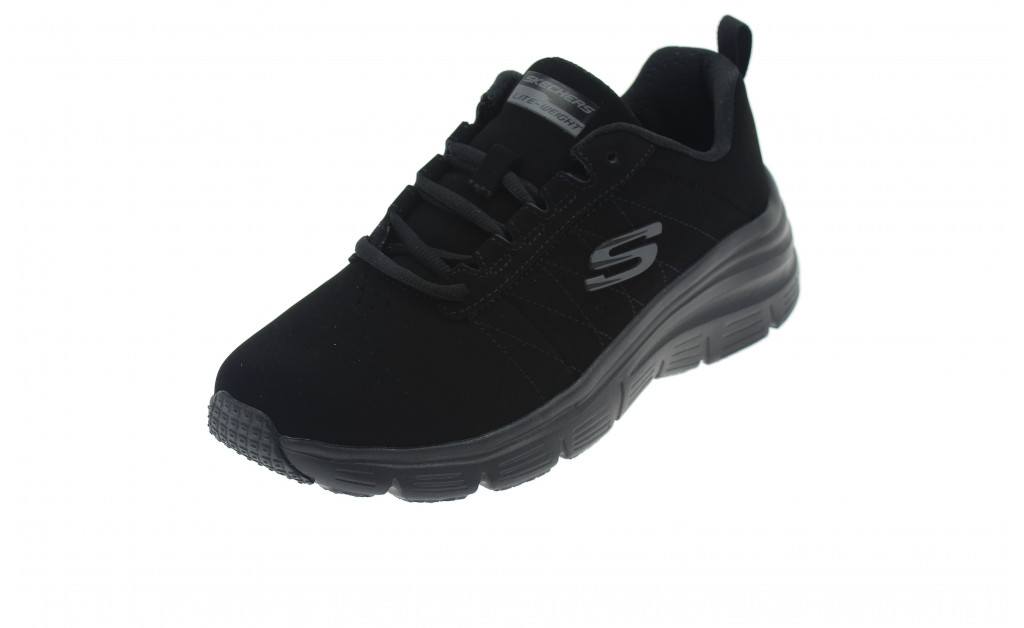 SKECHERS FASHION FIT TRUE FEELS IMAGE 1