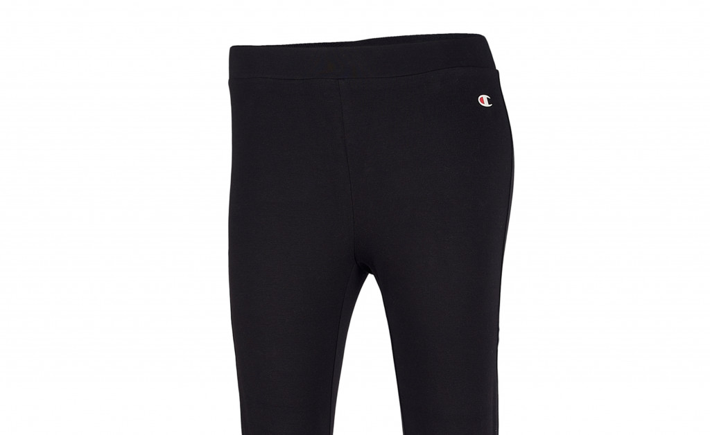 CHAMPION LEGGING COTTON LYCRA 230 GR IMAGE 2