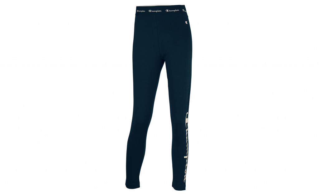 CHAMPION LOGO COTTON 230 GR LEGGING IMAGE 1