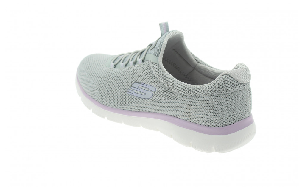 SKECHERS SUMMITS COOL CLASSIC MUJER IMAGE 6