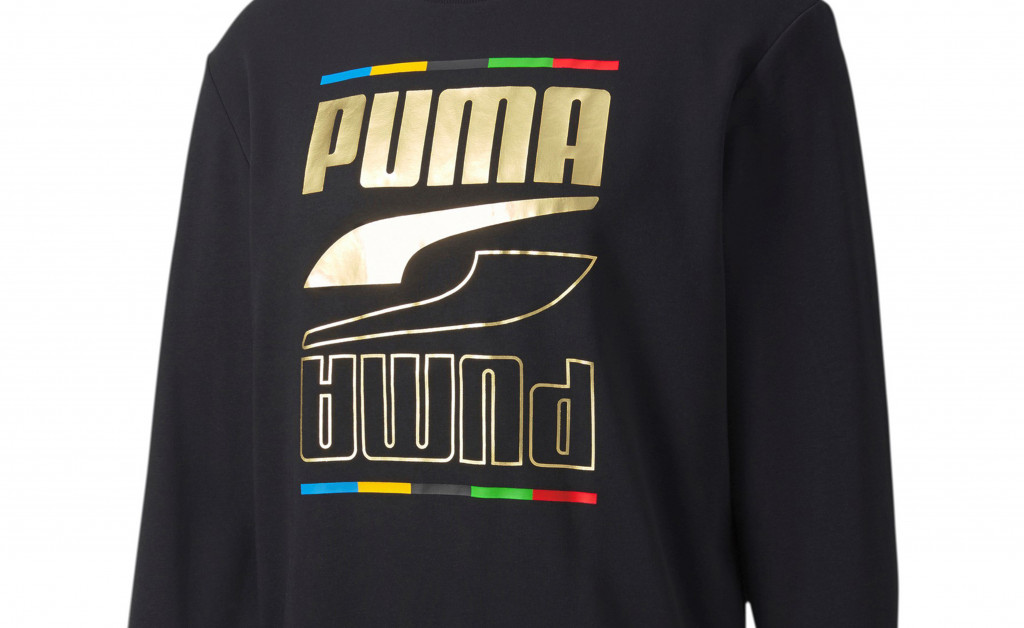 PUMA REBEL CREW 5 CONTINENTS IMAGE 2