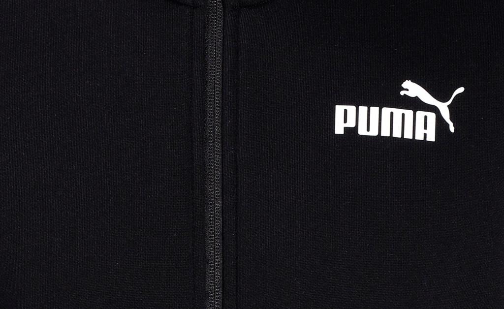 PUMA CLEAN SWEAT SUIT IMAGE 4