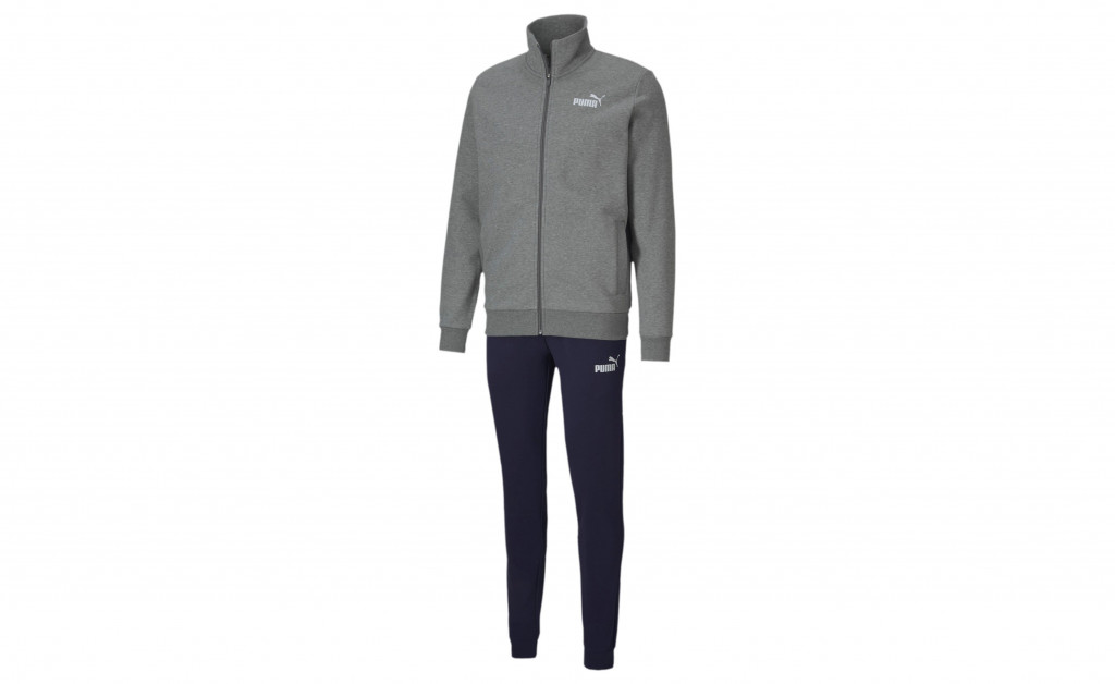 PUMA CLEAN SWEAT SUIT IMAGE 1