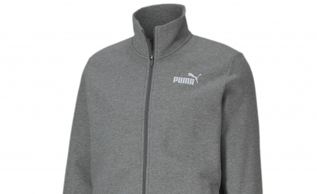 PUMA CLEAN SWEAT SUIT IMAGE 2