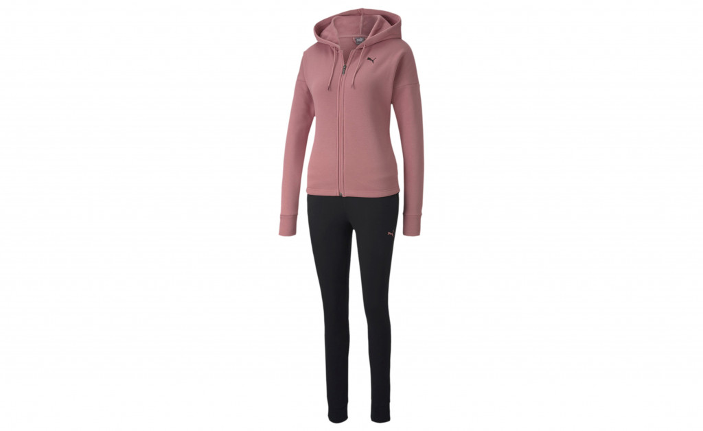 PUMA CLASSIC HD SWEAT SUIT MUJER IMAGE 1