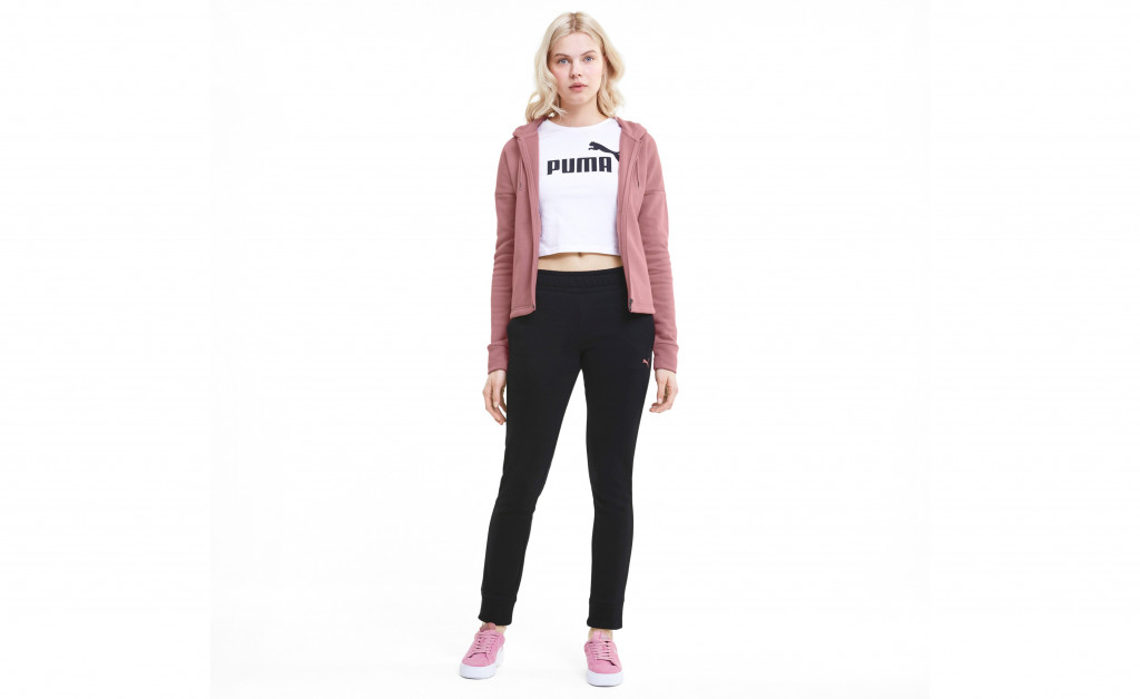 PUMA CLASSIC HD SWEAT SUIT MUJER IMAGE 2