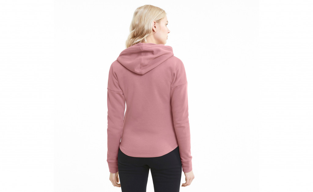 PUMA CLASSIC HD SWEAT SUIT MUJER IMAGE 3