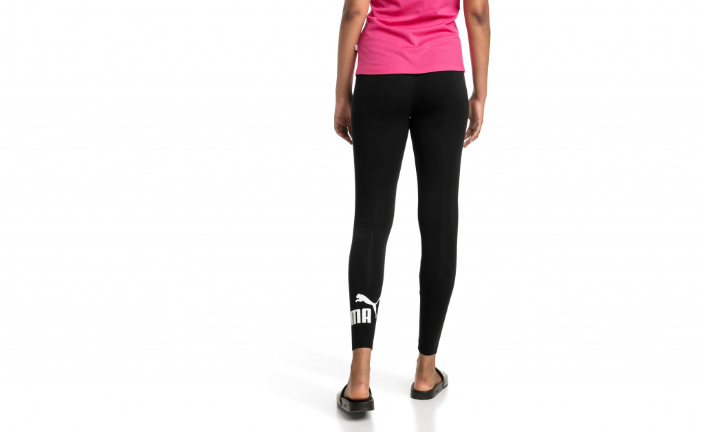 PUMA ESSENTIALS LEGGINGS IMAGE 5