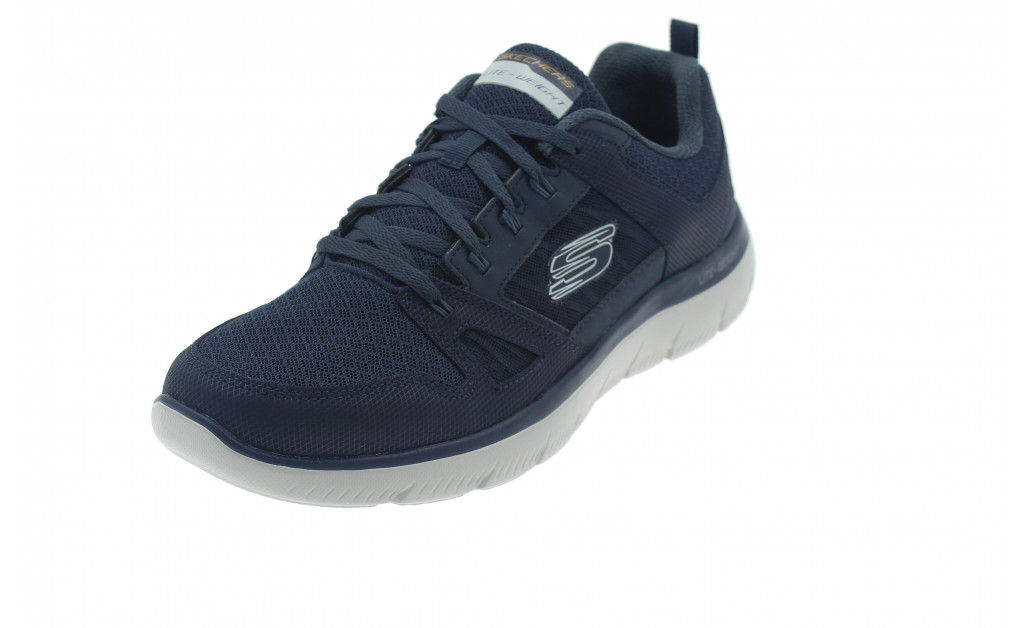 SKECHERS SUMMITS NEW WORLD IMAGE 1