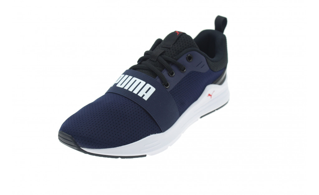 PUMA WIRED RUN IMAGE 1