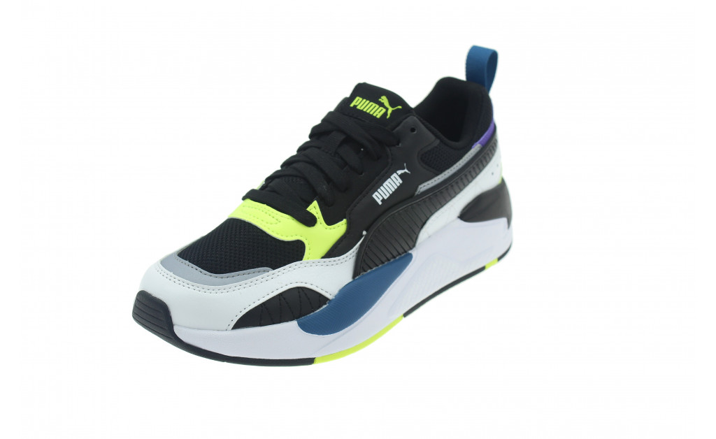 PUMA X-RAY 2 SQUARE JUNIOR IMAGE 1
