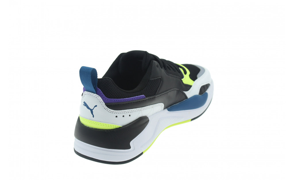 PUMA X-RAY 2 SQUARE JUNIOR IMAGE 3