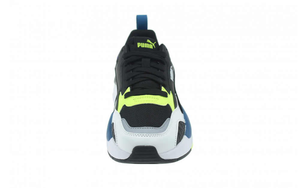 PUMA X-RAY 2 SQUARE JUNIOR IMAGE 4