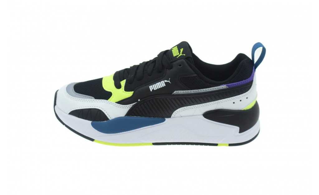 PUMA X-RAY 2 SQUARE JUNIOR IMAGE 7