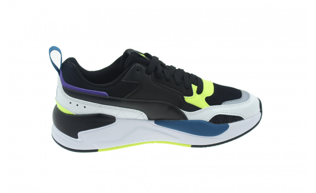 PUMA X-RAY 2 SQUARE JUNIOR IMAGE 8