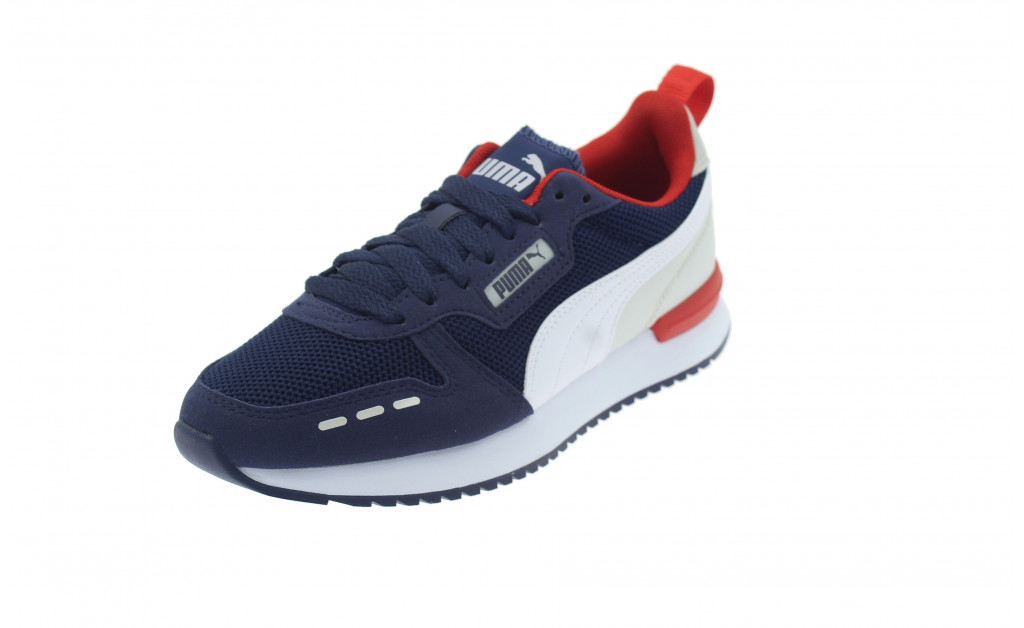 PUMA R78 JUNIOR IMAGE 1
