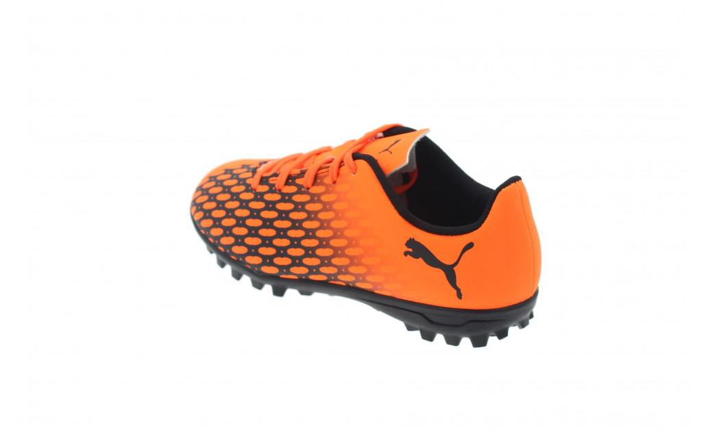 PUMA SPIRIT III TT JUNIOR IMAGE 6