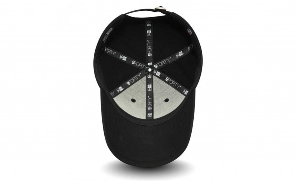 NEW ERA CHICAGO BULLS ESSENTIAL 9FORTY IMAGE 3