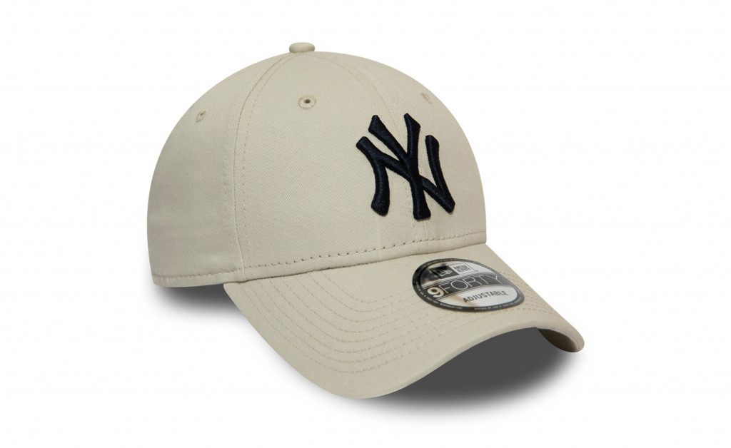 NEW ERA NEW YORK YANKEES LEAGUE ESSENTIAL 9FORTY IMAGE 1