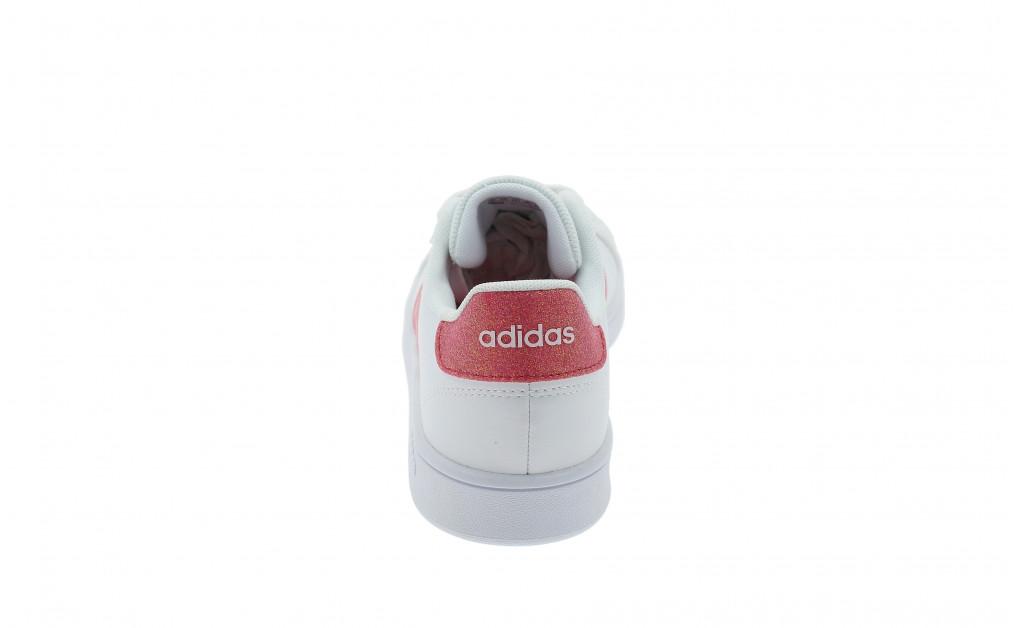 adidas GRAND COURT JUNIOR IMAGE 2
