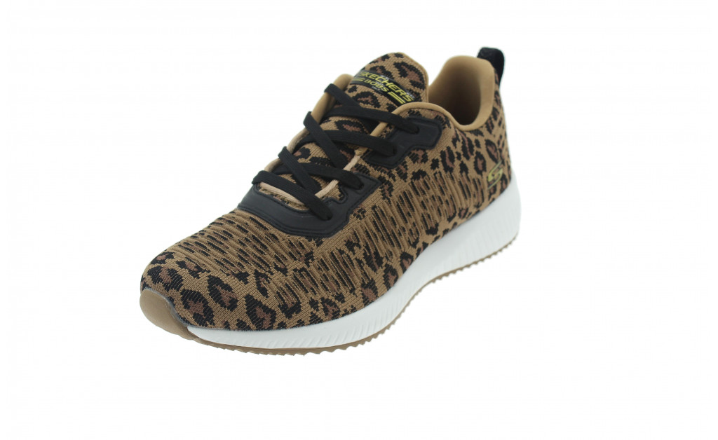SKECHERS BOBS SQUAD MIGHTY CAT IMAGE 1