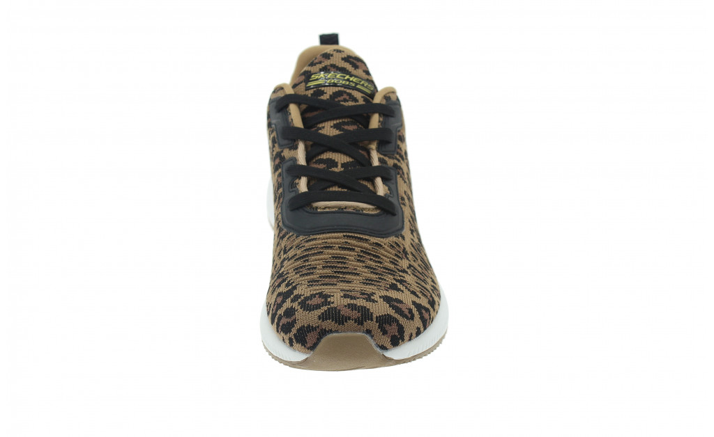 SKECHERS BOBS SQUAD MIGHTY CAT IMAGE 4