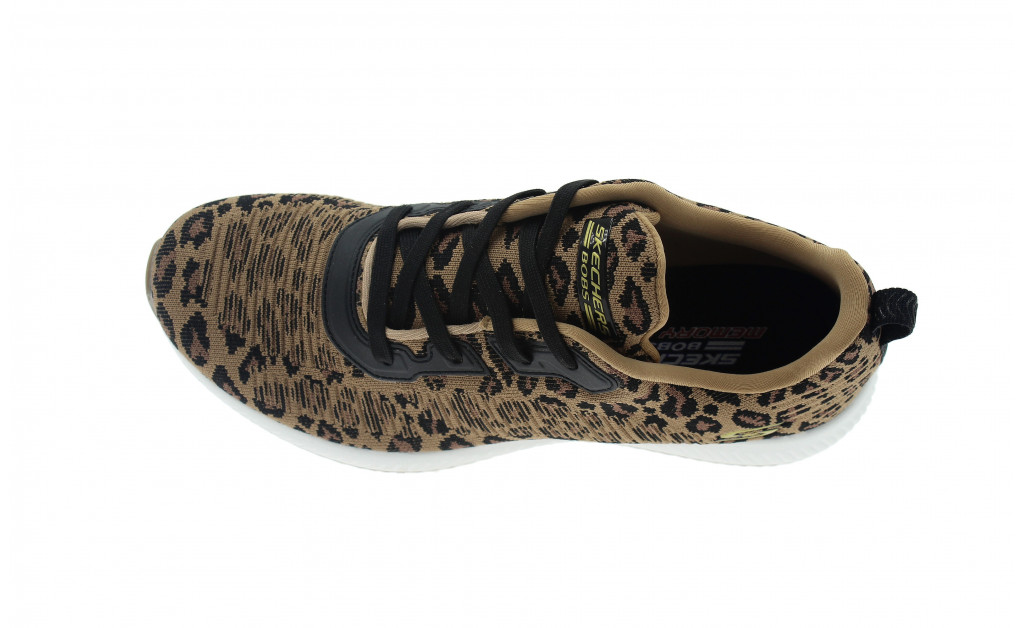 SKECHERS BOBS SQUAD MIGHTY CAT IMAGE 5