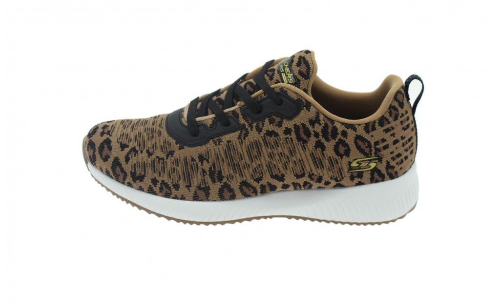 SKECHERS BOBS SQUAD MIGHTY CAT IMAGE 7